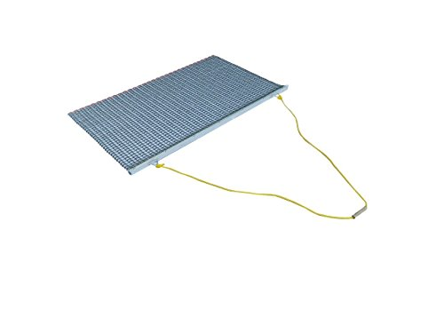 Tuff Yard Equipment Drag Mat 5' x 3' YTF-53HPDM by Tuff Yard Equipment