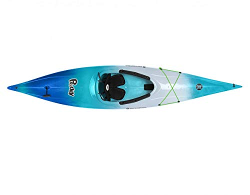 Perception Kayak Prodigy Sit Inside for Recreation