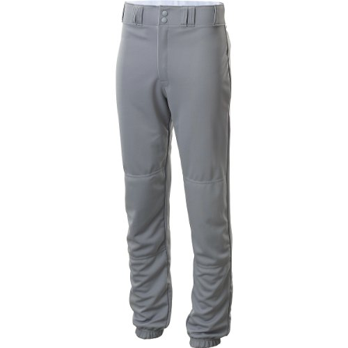 Mens Deluxe Baseball Pants - 7