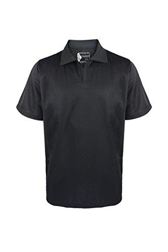 Men's Active Performance Polo Shirt