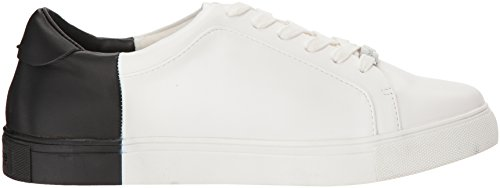 Women's Black White Charley bebe Sneaker ZqwdUZ6H1