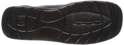 PSF Donna 332 Scarpe nero basse Nero wqFO1q