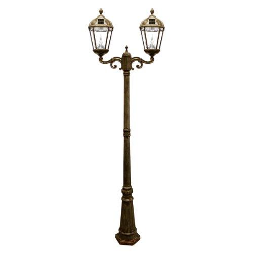 Gama Sonic Royal Solar Lamp