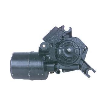 amazon com acdelco 19153474 gm original equipment windshield cardone 40 168 remanufactured wiper motor