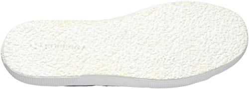 Pictures of Superga Women's 2750 COTU Sneaker Blue S000010 Blue Shadow 7