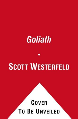 Goliath ebook