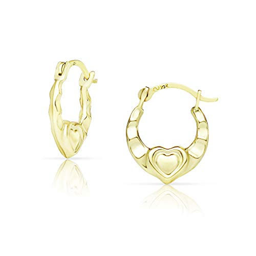 SOLIDGOLD- 10K Yellow Gold...