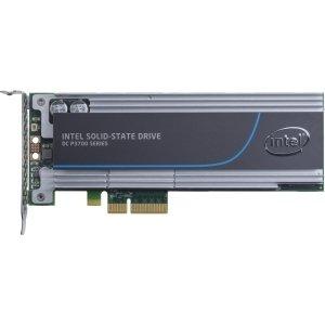 Intel 400 GB Internal Solid State Drive - PCI Express 3.0 - 1 Pack - SSDPEDMD400G401