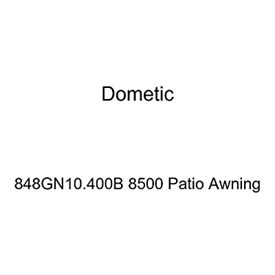 Dometic 848GN10.400B 8500 Patio Awning