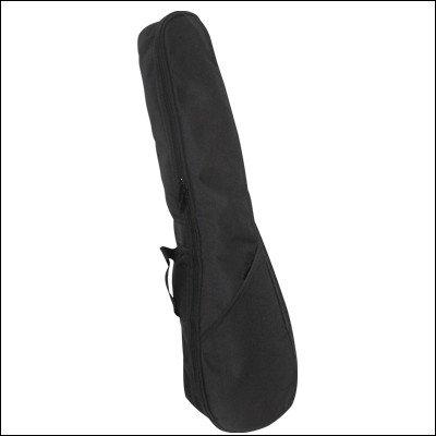 Amazon.com: FUNDA TIMPLE CANARIO REF.23 MOCHILA NEGRO Medidas: 66x18x8cm.: Musical Instruments