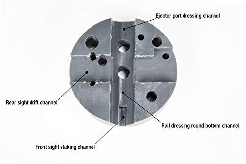 Gun Smithing Maintenance Wheeler Universal Bench Block Non