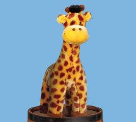 Geri Giraffe 17