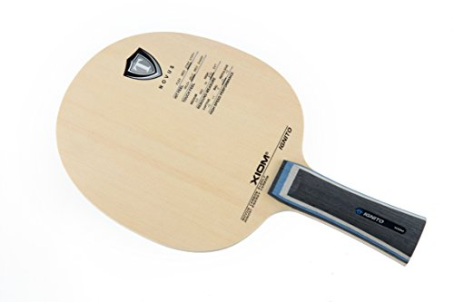 Xiom Ignito FL Table Tennis Racket by XIOM