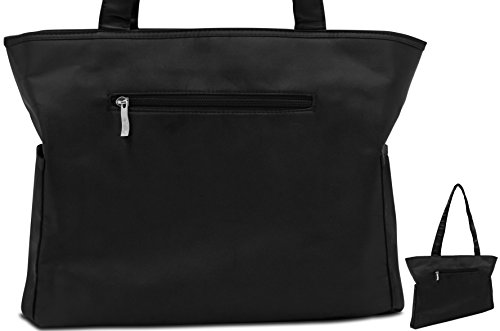 Veeva Breast Pump Tote Bag  Stylish  Thin Zippered Breastpump Bag To Fit All Brands Of Breast Pumps