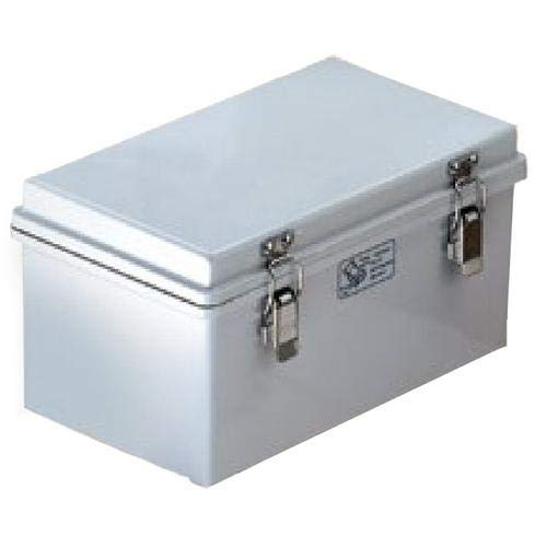 New BUD Industries NBA-10148 Style A Plastic Indoor Box with Solid Door 15-3..