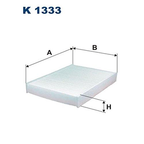 FILTRON K1333 Heating