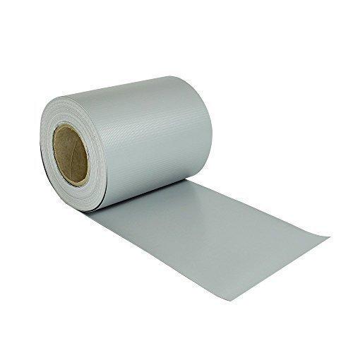 Grau Dunkel Grau Material Windschutz Sun Set Farbe 100/% 170T 500x140cm