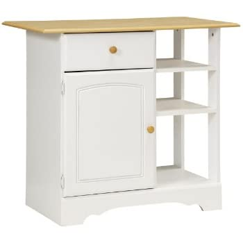 Amazon Com New Visions By Lane 394 022 Kitchen Island