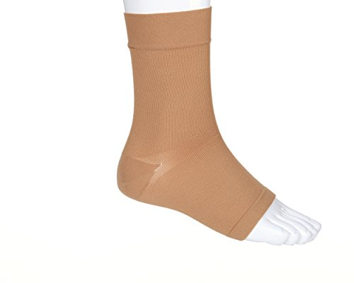 medi Seamless Knit Ankle Support – sprains, Rheumatic & osteoarthritis Condition