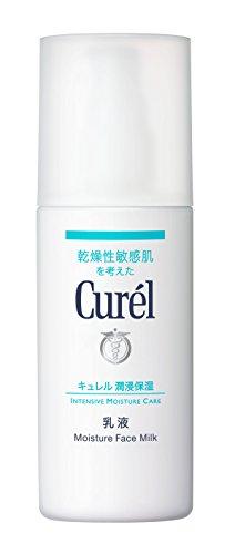 Curel Face Cream - 5