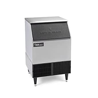 o matic undercounter machine