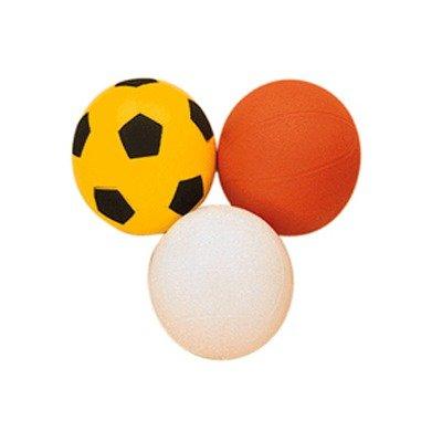 Martin Sports - Balón de fútbol de Espuma con Revestimiento ...