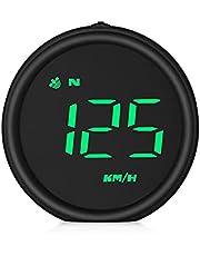 wiiyii Speedometer, Car HUD G1 Head Up Display (Green)