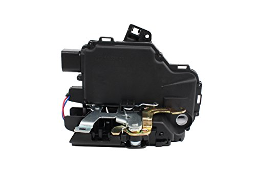 NewYall Front Left LH Driver Side Door Lock Latch Actuator ()