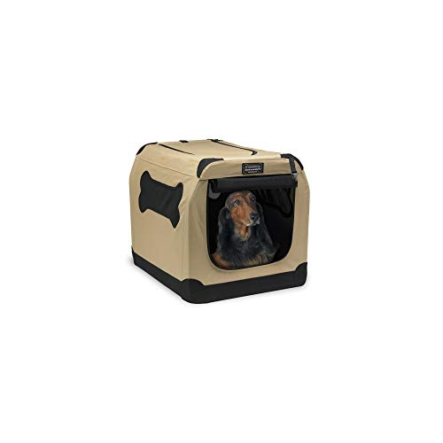 Petnation Port-A-Crate Indoor and Outdoor Home for Pets - 612