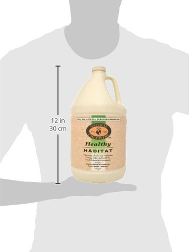 Natural Chemistry Healthy Habitat Pet Habitat Cleaner and Deodorizer, 1-Gallon by Natural Chemistry (Image #2)