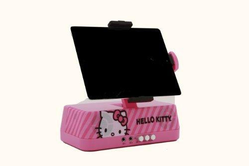 Sakar Int'l Hello Kitty Karaoke