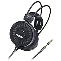 Audio-Technica Audiophile Open-Air Dynamic Headphone + $60 GC