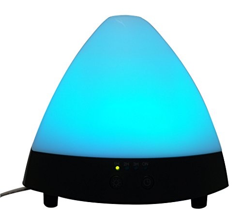 MD001BK Triangle Ultrasonic Humidifier Fragrance product image