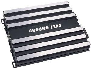 ground zero gzia4100hp power amplifier 4 channels amazon. Black Bedroom Furniture Sets. Home Design Ideas