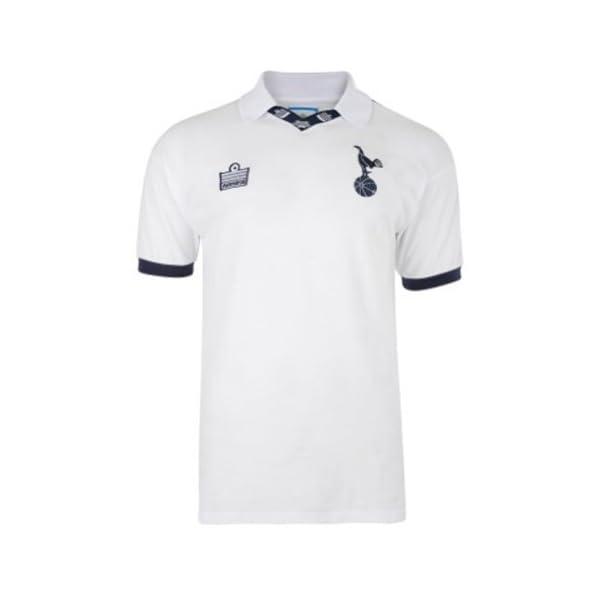 Tottenham Hotspur Retro Shirt