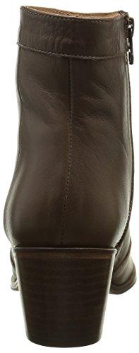 Emma Go Clark, Women's Boots Brown (Calf Olive)