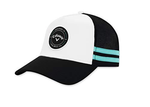 Callaway Golf 2019 Women's Trucker Hat, - Golf Callaway Women Hats For