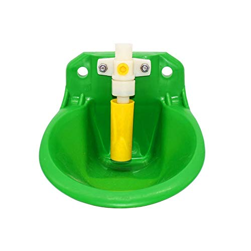 Best Quality 5 Sets Animal Drinkers Cattle Sheep Horse Swine Dog Automatic Water Bowl, Richie Livestock Waterer - Livestock Co, Hog Waterer In Pet Supplies, Pig Nipple, Pig Nipples, Hog Drinker by KAN-X