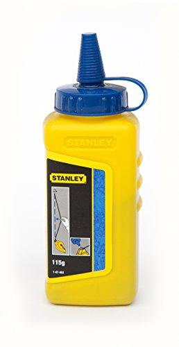Stanley - Chalk Refill White 115 Gram Stanley Chalk Refill