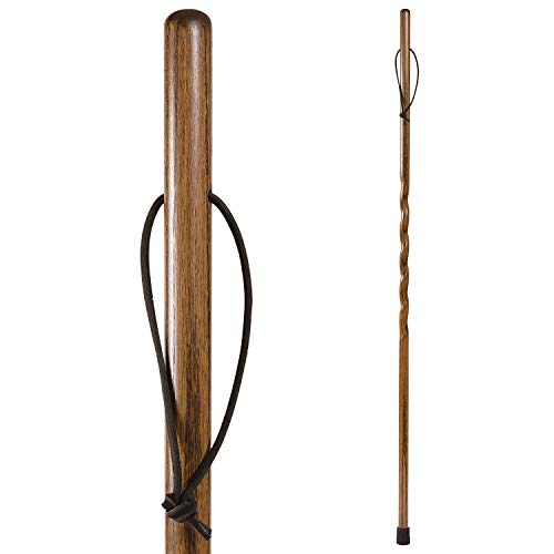 95afa0d4e4037 Wood Hiking Stick - Trainers4Me