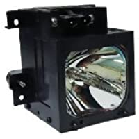 Forcetek XL-2100 / 2100U TV Lamp for Sony KDF-42WE655, KDF-50WE655, KDF-60XBR950, KDF-70XBR950, KF-42SX300, KF-42WE610, KF-42WE620, KF-50W610, KF-50WE610, KF-60WE610, KF-WE42, KF-WE50, KF-WS60, KDF-42WE355, KDF-60X8R950