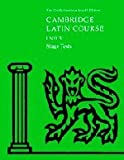 unit test - North American Cambridge Latin Course Unit 3 Stage Tests