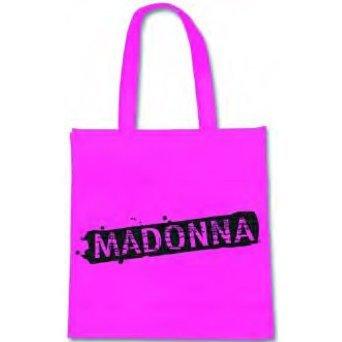 Rtl Bag - Madonna Eco Bag (Official Licensed Product)