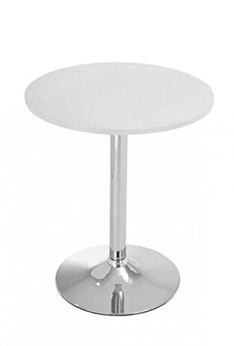 Tisch Rund 70 Cm Durchmesser.Clp Beistell Tisch Rund Durchmesser ø 60 Cm Höhe 70 Cm