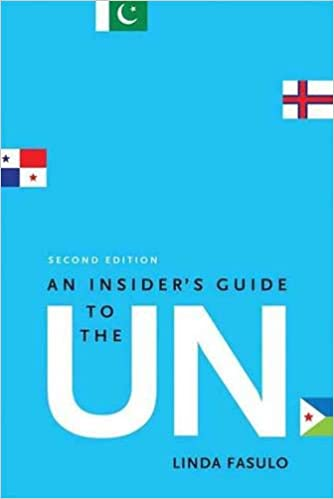 An Insiders Guide to the UN