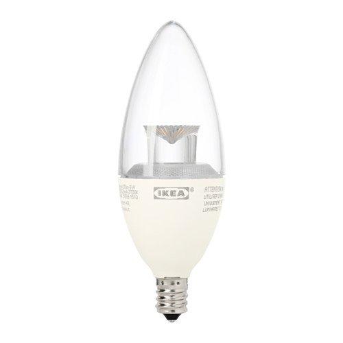 ikea dimmable bulb - 3