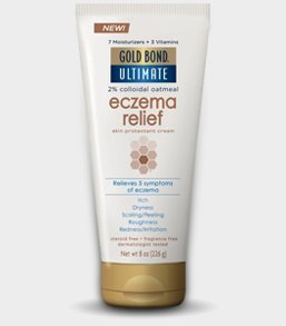 Gold Bond Ultimate Eczema Protectant product image