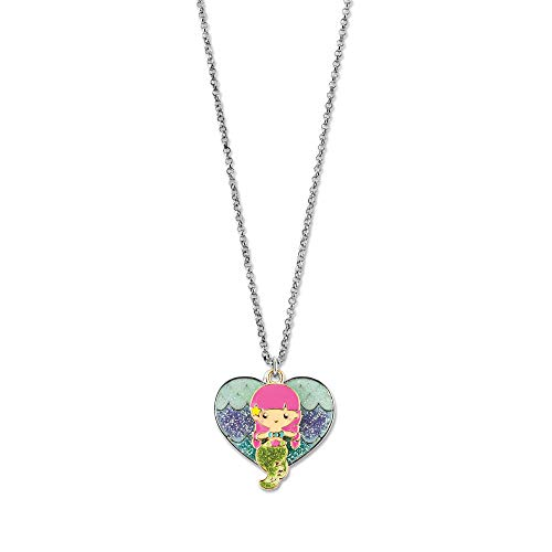(CHARM IT! Mermaid Necklace)