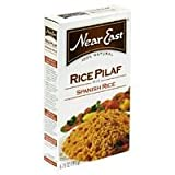 Near East Rice Pilaf Mix Spanish -- 6.75 oz