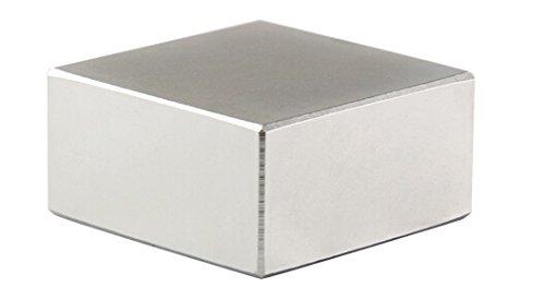 Block 40x40x20mm N52 Super Strong Rare Earth magnets Neodymium Magnet 1.57